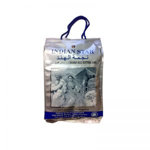 Indian Star Basmati Rice