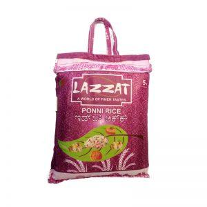 Lazzat Ponni Rice