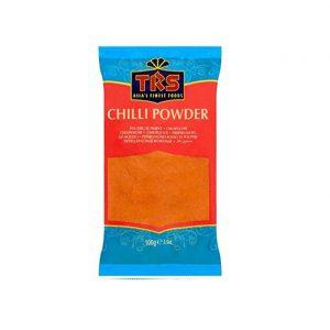 Chilli power -100