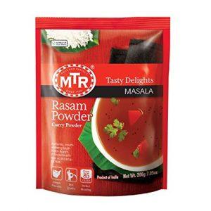 MTR Rasam Powder_