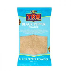 TRS Black Pepper-100