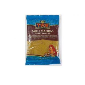 TRS Madras masala