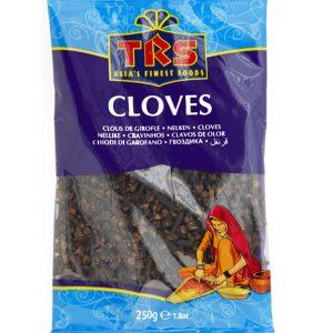 TRS-cloves