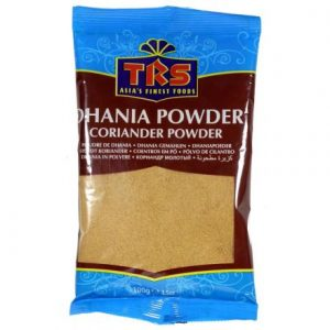 TRS dhania-powder