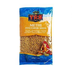 TRS-methi-seed