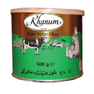 khanum-ghee-500g