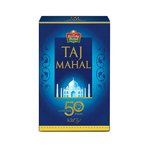 Brook-bond-Taj-mahal-Tea-500g