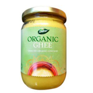 Dabor organic ghee