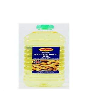 KTC groundnut_oil