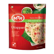 MTR uttapam mix