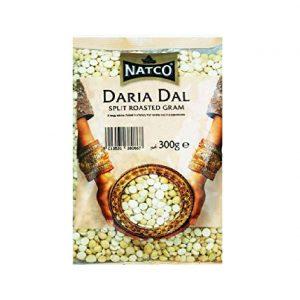 Natco Roasted Daria