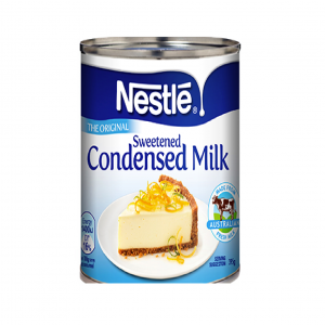 Nestle Condensed Sugar Milk