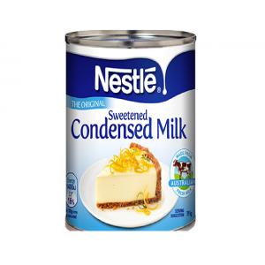 Nestle Condensed Sugar Milk