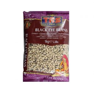 TRS Black Eye Bean