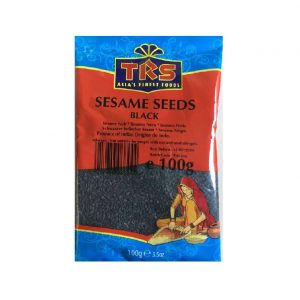 TRS Black Sesame Seeds