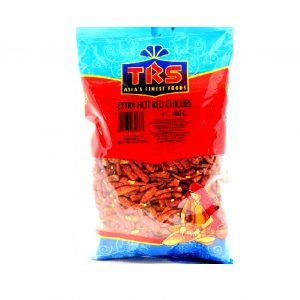 TRS Chillies Whole