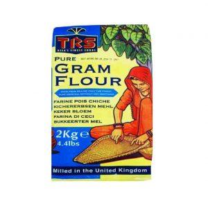 TRS Gram Flour 1 kg 2 Kg