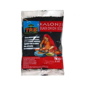 TRS Kalonji