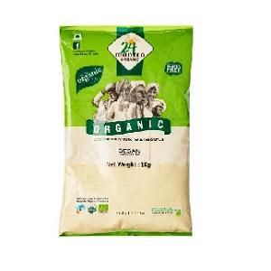 24 organic Besan flour 1kg