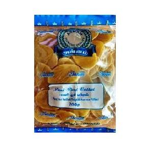 Annam Panipuri chips