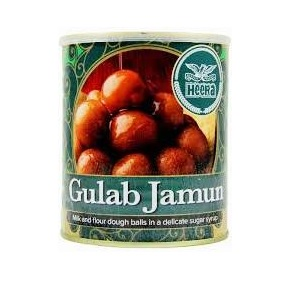 Heera Gulab Jamun