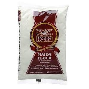 Heera Maida flour 1kg
