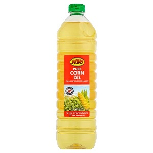 KTC Corn oil 1ltr
