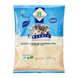 Organic Gluten Free Multi-Grain Flour