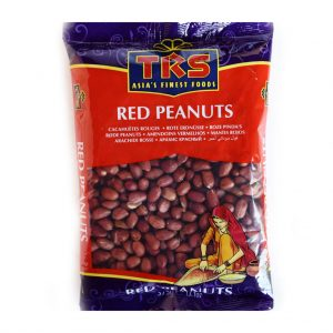 TRS-Red peanut