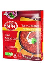 MTR Dal makkani