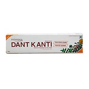 Patanjali Herbal Toothpaste-100 gms_