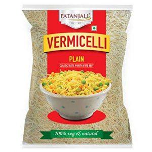 Patanjali Vermicelli Plain-400 gms