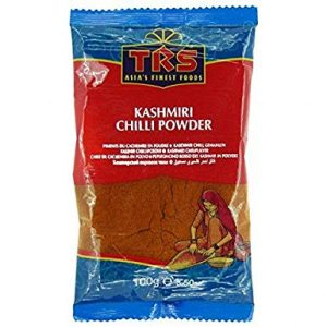 TRS Kashmiri Chilli powder_