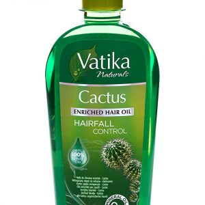 Vatika Enriched cactus Hair Oil 200 ml_