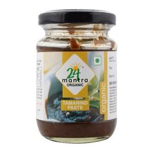 24 mantra organic tamarind past