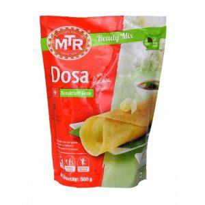 MTR dosa mix