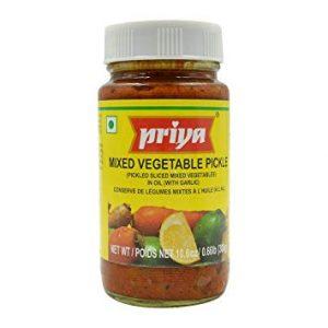 Priya Mixed Pickle_