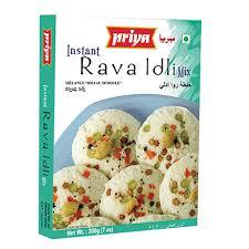 Priya Rava Idly Mix