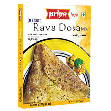 Priya Rava dosa Mix