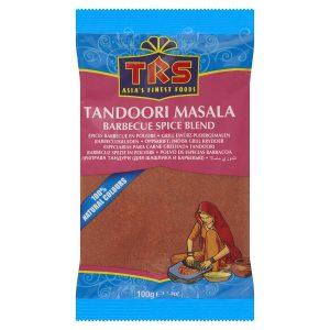 TRS Tandoori Masala_100g