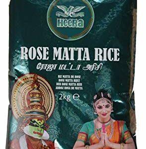 heera matta rice_