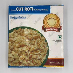 Cut Rotti