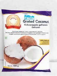 Annam frozen Coconut Powder