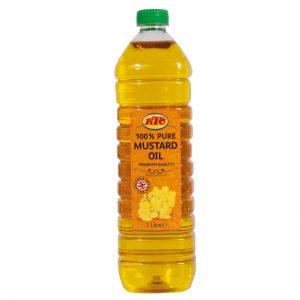 ktc mustartd oil