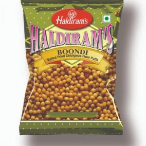 HRS Boondi Plain 200g