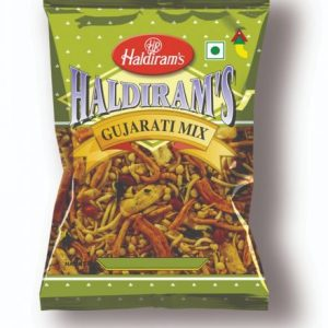 HRS Gujarati Mix 200g