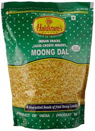 HRS Moong Daal 200g
