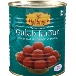 Haldirams Gulab Jamun 1kg
