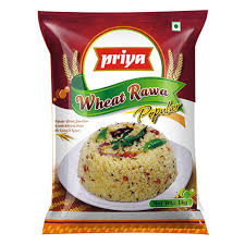 Priya Wheat Rawa Popular