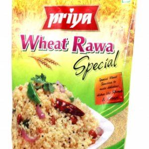 Priya Wheat Rawa Special